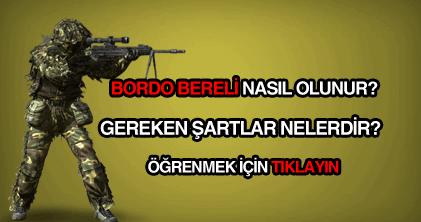 bordo-bereli-nasil-olunur